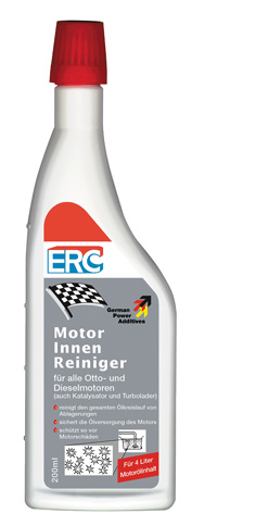 ERC Internal Engine Cleaner 200 ml