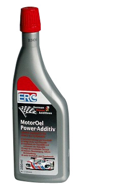 ERC Petrol Power Additive 200 ml  (with friction-m